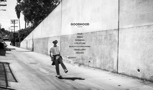 Goodhood London